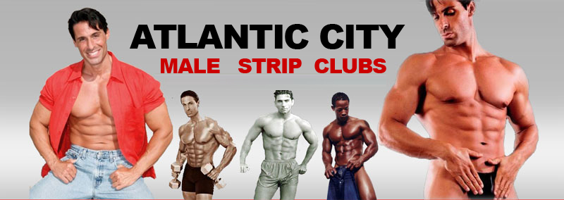 Male Strippers stories from Atlantic City Bachelorette parties.